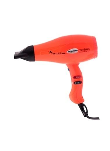 Ventoso Saç Kurutma Makinesi Oranj